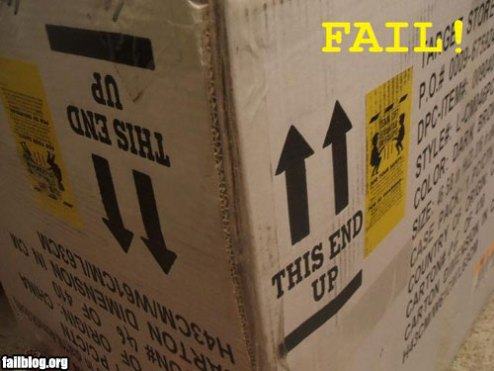 fail-owned-packaging-fail