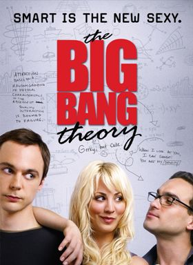 The Big Bang Theory Tbbt